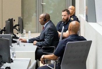 The International Criminal Court unanimously sentences Bosco Ntaganda 30 years of imprisonment. (7 November 2019)