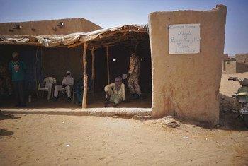 Wakazi nchini Niger