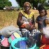 Selon le HCR, près de 60.000 Centrafricains se sont réfugiés à l'étranger. Le nombre de réfugiés a doublé en une semaine,