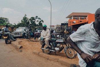 Des inquiétudes ont été exprimées quant à la détérioration de la situation des droits de l'homme en Ouganda à l'approche des élections.