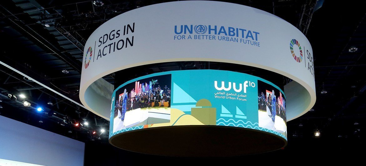 Photo : ONUHABITAT