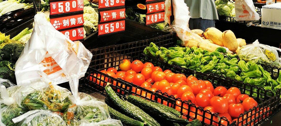 Continuer à bien manger est essentiel pour notre système immunitaire et notre santé en général.