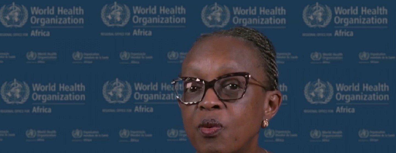 Matshidiso Moetiquer que paísesda região africana melhorar suaprestação na distribuição de vacinas