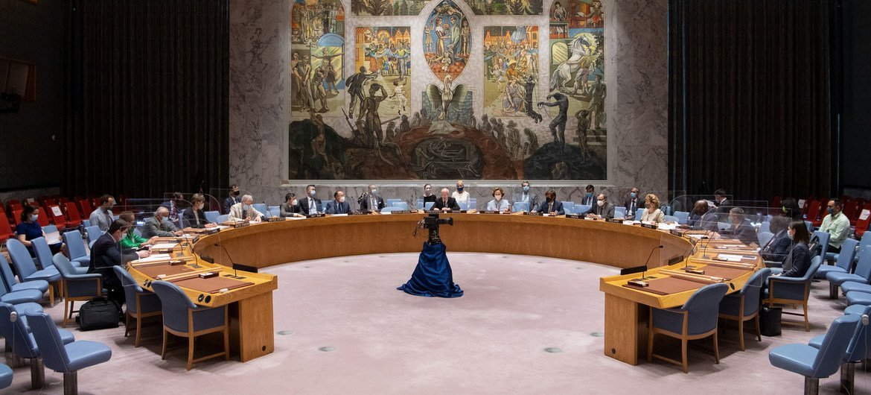 Mandato do Brasil em 2022 no Conselho de Segurança coincide com as celebrações no país dos 200 anos de independência de Portugal