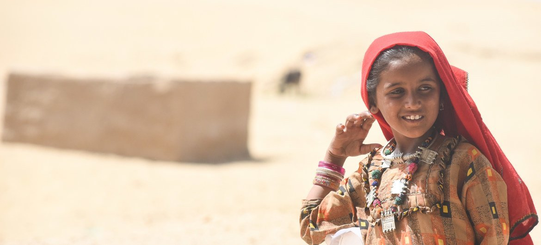 वर्ष 2013 में यूएनएफ़पीए ने ज़िला प्रशासन और राज्य स्वास्थ्य विभाग के साथ साझेदारी में इस क्षेत्र में महिलाओं के स्वास्थ्य के लिये कई कार्यक्रम शुरू किए, जिससे लोगों को बहुत लाभ मिले.