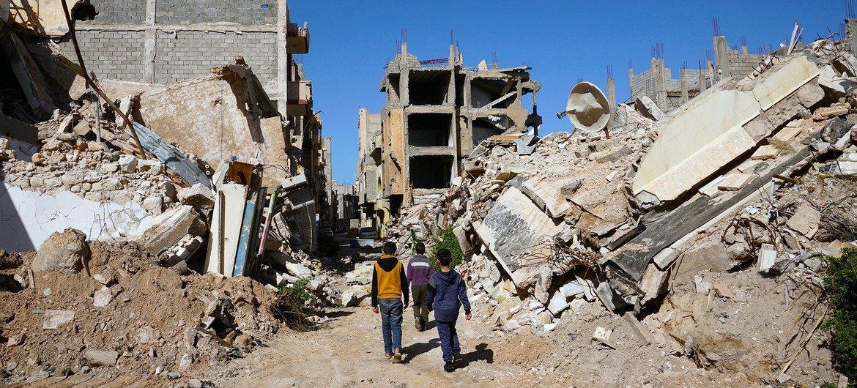 Mecanismo de monitoramento de cessar-fogo é um dos pontosmais importantes no acordo de cessar-fogo
