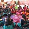 आईएफ़एडी का महिला सशक्तिकरण कार्यक्रम 'तेजस्विनी' जिसके माध्यम से महिलाओं को व्यवसाय विकास, तकनीकी कौशल और वित्त में प्रशिक्षण दिया गया है.