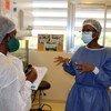 Le développement de la recherche scientique en Afrique passe par la promotion de jeunes chercheuses.