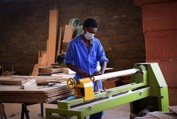 Ukanda wa Afrika Mashariki unahitaji kupatia vijana wake stadi sahihi ili kuweza kuziba pengo la ajira.