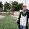 Fatemah Alzelzela is the co-founder of Eco Star, a non-profit recycling group in Kuwait.