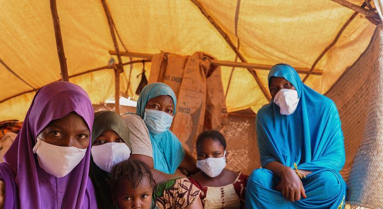 UN emergency relief fund, 'an investment in humanity' declares Guterres