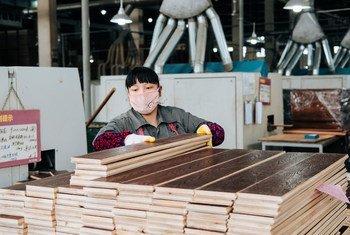 Cerca de 150 empresas chinesas e internacionais podem estar incluídas nas alegações de abuso.