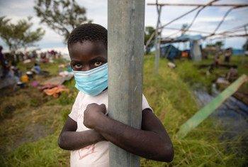 OMS anunciou que as mortes por Covid-19 em Africa subiram 40% no último mês