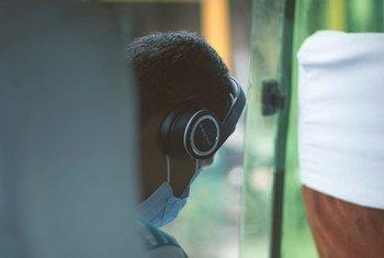 OMS afirma que providências sobre medidas para travar o vírus dependem do número de pessoas que tiverem contraído a doença.