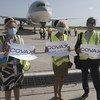 UNICEF ikifikisha shehena ya chanjo dhidi ya COVID-19 nchini Msumbiji