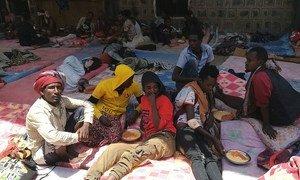 Reunião avalia o retorno das negociações de paz no Iêmen.