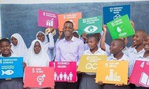 A Estratégia da Juventude 2030 é uma plataforma de monitoramento sobre como está sendo dada a resposta para as necessidades da juventude