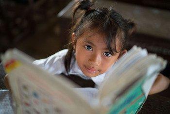 Cidades designadas como Capital Mundial de Livro da Unesco comprometem-se em promover livros e leitura para todas as idades