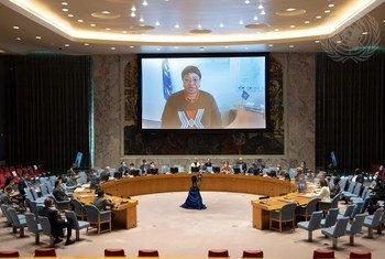सूडान और दक्षिण सूडान में हालात पर सुरक्षा परिषद की बैठक.