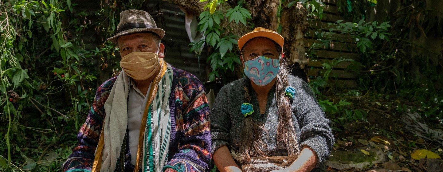 Algumas populações, como povos indígenas, estão mais vulneráveis às consequências da pandemia