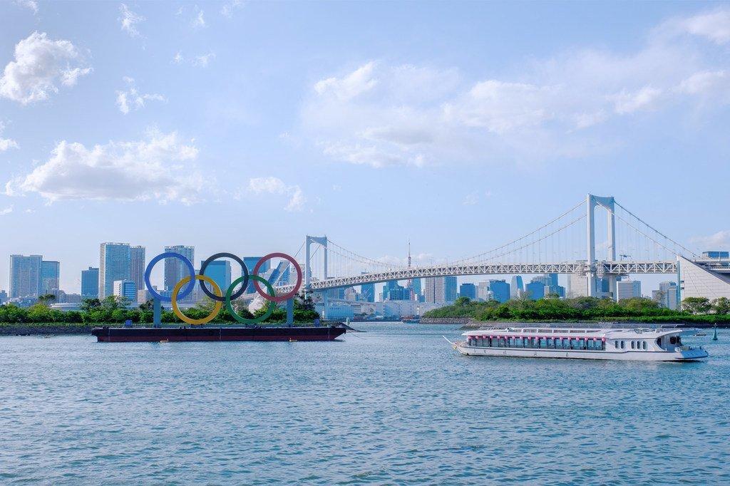 Los Juegos Olímpicos de Tokio comenzarán el 23 de julio de 2021, tras un año de retraso debido a la pandemia de COVID-19.