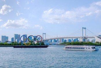 Mashindano ya Olimpiki yamepangwa kuanza tarehe 23 Julai 2021, baada ya kucheleweshwa mwaka mmoja kutokana na janga la Corona