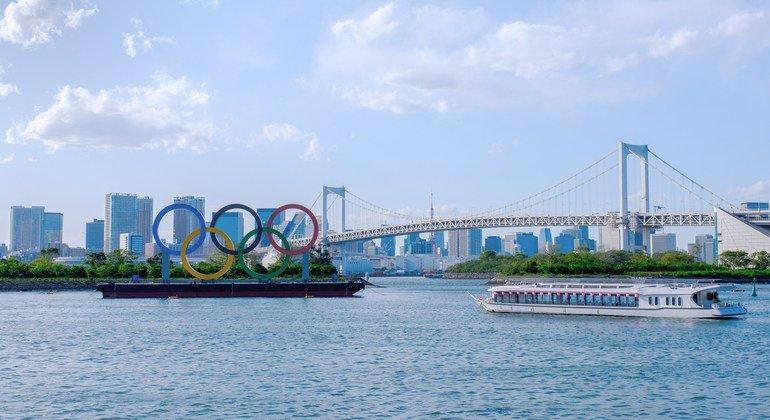 टोक्यो ओलिम्पिक की 23 जुलाई को औपचारिक शुरुआत हुई है.