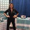 La reconocida chef Grace Ramírez participó en la Cumbre juvenil sobre la Acción Climática el pasado 21 de septiembre.