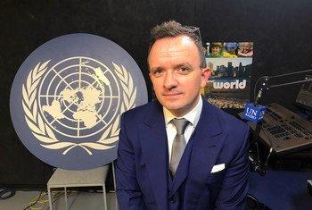 联合国打击网络犯罪负责人尼尔·沃尔什