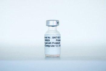 تعمل الشركات الطبية ومؤسسات البحوث حول العالم على إيجاد لقاح لمرض كوفيد-19.