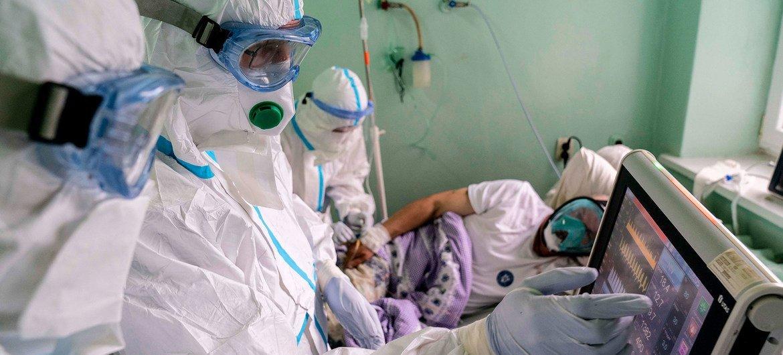 El Síndrome Post COVID y la reinfección son una realidad, lo más seguro es evitar el contagio | Noticias ONU
