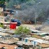 2011年科特迪瓦首都阿比让的选举暴力
