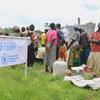 Lorsque près de 30000 réfugiés centrafricains ont fui vers le Tchad en 2018, le PAM et d'autres agences ont pu couvrir leurs besoins les plus urgents grâce au soutien du CERF.