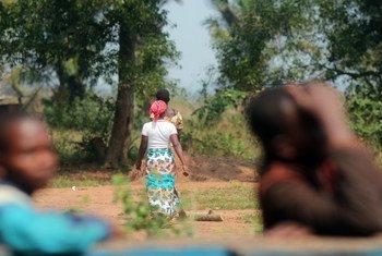 De nombreuses femmes en République démocratique du Congo ont été abandonnées par leurs maris après avoir été violées, car ils pensaient qu'elles portent malheur.