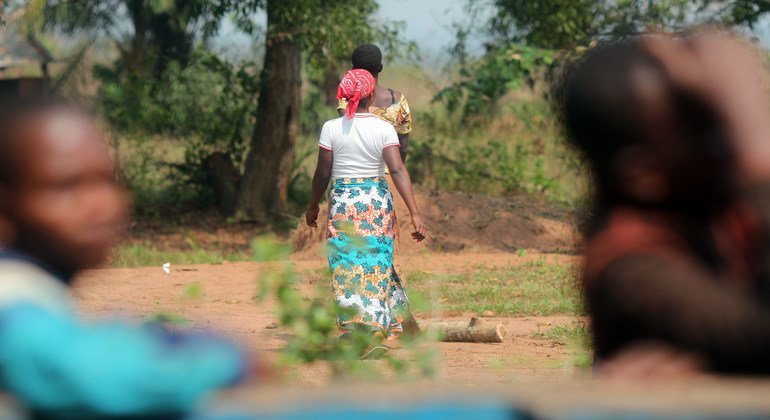 WHOannouncesplan for'profound transformation' following sexual abuse allegations in DR Congo