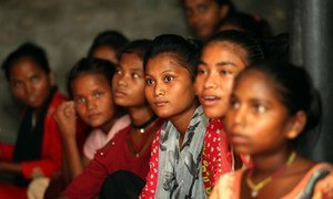 The girls at greatest risk of early marriage are often those hardest to reach. They come from poor families, marginalized groups or rural areas.