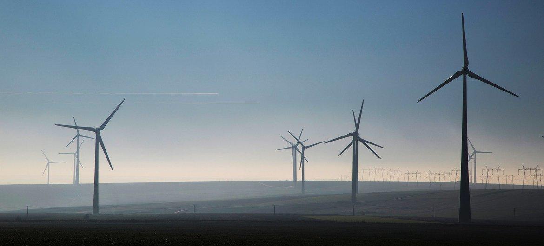 Guterres disse que é precisoaumentarosesforços de financiamento do clima e cumprir os compromissosjá realizados