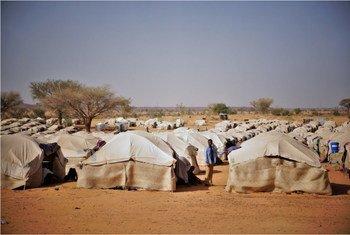 Nchini Niger ambako zaidi ya watu 1,300 wa Nigeria walikimbilia