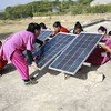 India and Honduras have been working together on boosting the use of  sustainable energy sources.