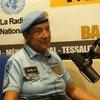 Comissária de Polícia, Rosa Maria Gomes trabalhou junta de crianças, jovens e mulheres do Mali.