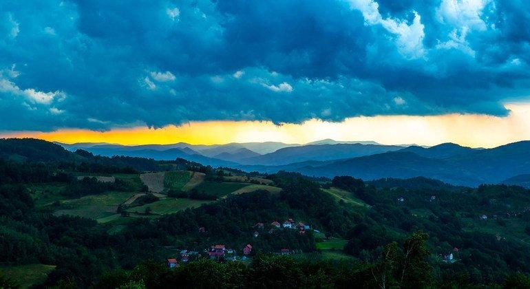 Mountains matter, especially if you're young, UN declares