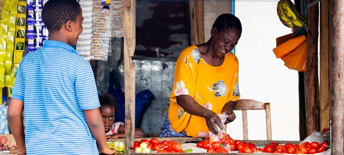 Análise recomenda transformação dos sistemas agroalimentares regionais promovendo dietas saudáveis mais acessíveis