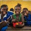 Les repas scolaires constituent un filet de sécurité essentiel pour les enfants pauvres et leurs familles.
