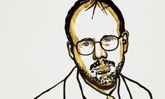 2019诺贝尔经济学奖获得者迈克尔·克雷默