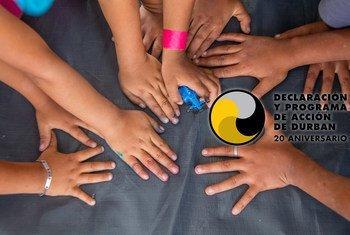Un estudio de las redes sociales en Costa Rica detectó más de medio millón de entradas que promovían el racismo, la discriminación y el odio. La ONU y el Gobierno luchan unidos contra estas lacras.