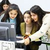 В некоторых странах мира молодежь составляет больше половины населения. На фото: Узбекистан