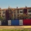 Poligono Sur est l'un des quartiers les plus pauvres en Espagne.