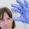 Активное участие в создании вакцины от коронавируса «Спутник V» принимали ученые-женщины