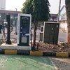 बिजली-चालित वाहनों को बढ़ावा देने के लिये,भारत में  यूनेप की मदद से मुंबई रेलवे स्टेशनों पर इलेक्ट्रिक  वाहन चार्जिंग पॉइंट लॉन्च किए जा रहे हैं.