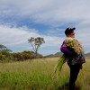 Los granjeros que recogen flores en la sierra del Espinhaço en Brasil, preservan la biodiversidad a través del conocimiento tradicional.